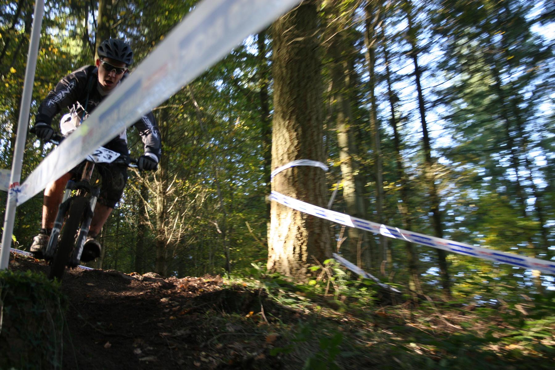 MTB Instruction Mountain Bike Skills Training advanced skills training - enduro
