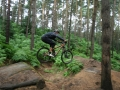 MTB Instruction Mountain Bike Skills Training