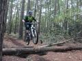 MTB Instruction Mountain Bike Skills Training