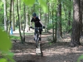 MTB Instruction Mountain Bike Skills Training advanced skills training - womens specific