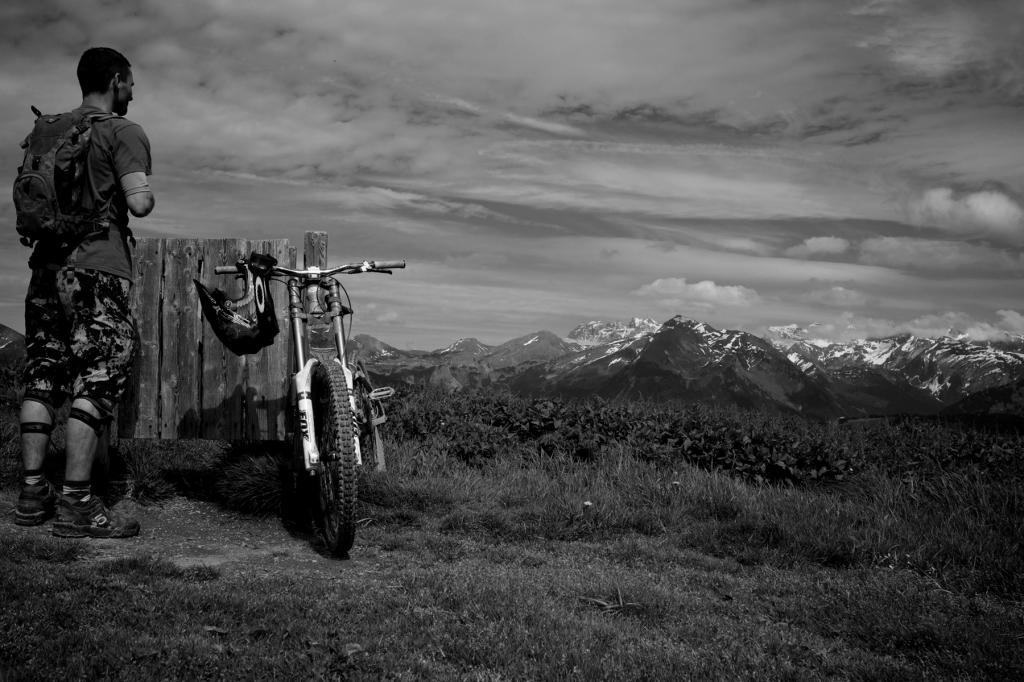 MTB Instruction - mountain bike skills training